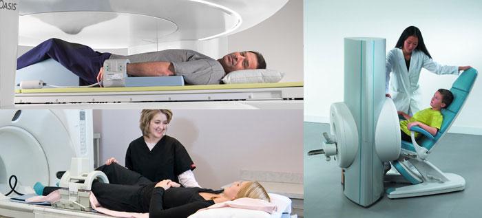 Nerad Open MRI Image Services