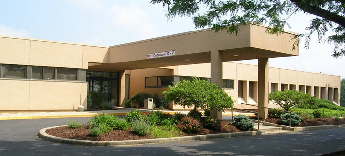 Danbury Office